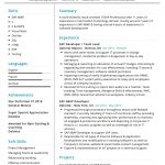 SAP CV Template: 10 Step Guide with CV Examples
