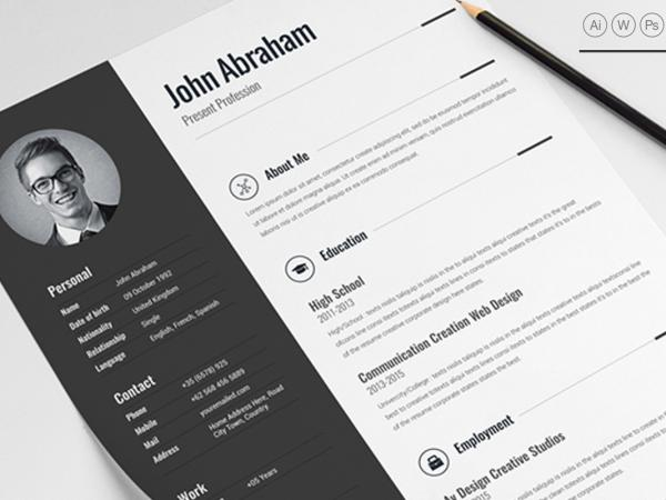 Microsoft Word Resume Templates Download Maxresumes Com