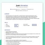 Trade Marketing Manager Resume Sample