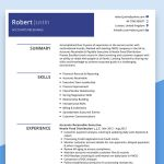 Accounts Receivable Resume Example